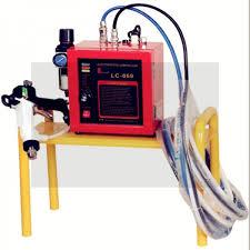 electrostatic liquid paint spray electrostatic liquid paint spray