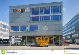 google office zurich. google office in zurich royalty free stock photo u