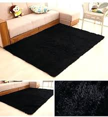 area rug on carpet bedroom super soft indoor modern silky rugs dining room