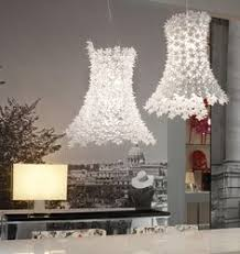 loom ceiling lights by ferruccio laviani for kartell dont underestimate the way the right light can change the look of an entire room for the better battery lamp ferruccio laviani monday