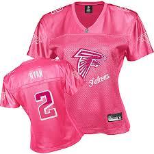 Jerseys - Sk0624 570375 Nfl Pink Jersey Shop Women nfl Women's Jersey