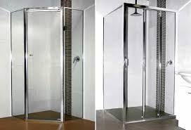 kewco diamante shower screen provides easy entry exit to the showering area offering a maximum opening space making it an excellent choice for wheel chair
