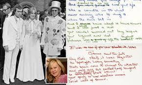 Maxine Taupin Reveals Moment She Realized Elton Johns Tiny
