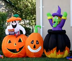 Halloween Decorations Outdoor Halloween Decorations Ideas To Stand Out
