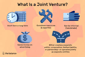 Joint Venture Process Flow Chart What Is A Joint Venture And How Does It Work