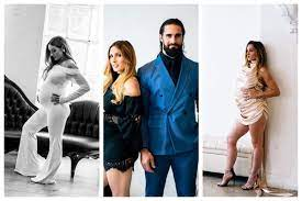 Wwe chief revenue officer nick khan confirms becky lynch return—april 7, 2021 Wwe Becky Lynch S Pregnancy Photoshoot Is Out And You Can T Miss It