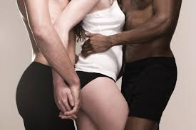 Interracial Sex Still Taboo for Many Porn Stars