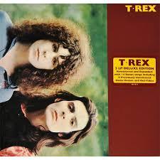T. <b>Rex</b> - (180 Gr) | voznesenie-hram.ru