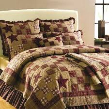 Country Comforters And Quilts – co-nnect.me & ... Country Comforters And Quilts Country Twin Quilts Country Quilts Twin  Size Star Patch Queen Patchwork Quilt ... Adamdwight.com