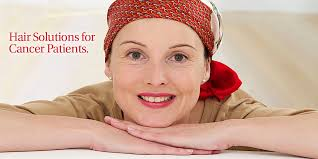 hair solutions for cancer patients and chemotherapy