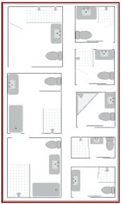 bathroom design layout. Designing A Bathroom Layout Design Best Small Ideas On Tiny Bathrooms Images . L