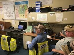 Gaston county amateur radio emergency service