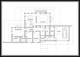 848a823204ff3d04f246dce17a85dee0 house modern one story house plans modern one story house plans on house plans one storey modern houses