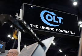 Why Colt Cant Stay Out Of Bankruptcy