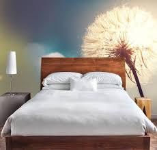 Fotobehang Voor Slaapkamer Moderne Huizen