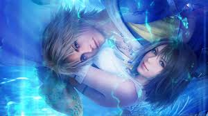 final fantasy x x 2 hd wallpaper or background 01