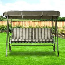 porch swing replacement parts 3 person patio swing with canopy living accents porch swing replacement parts