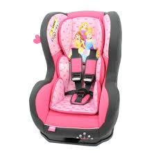 nania cosmo child baby disney car seat group