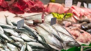 Fettarmer fisch liste