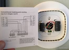 ecobee3 smart thermostat review bees know how to do it, so does Ecobee Wiring Diagram hightechdad ecobee3 review wiring ecobee wiring diagram for a heat pump