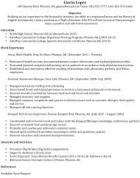 Flight Attendant Resume Templates Stunning Entry Level Flight Attendant Resume No Experience Image Gallery