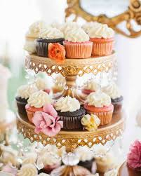 25 Of The Most Adorable Wedding Cupcakes Martha Stewart Weddings