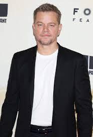 Matt Damon Insists He's 'Never' Used 'F ...