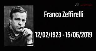 Morre o cineasta italiano Franco Zeffirelli - CineFreak