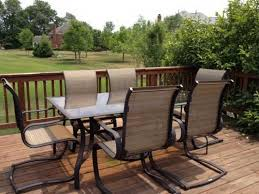 Patio Furniture San Antonio