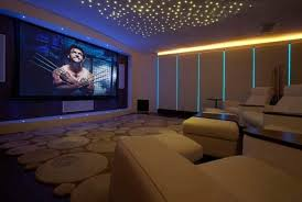 simple home theater. Plain Theater Home Theater Interiors Simple To