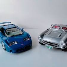 Модель автомобиля #bugatti 1959 года king leopold, в масштабе 1:8. Chevrolet 1959 Bugatti Bg 1991 1 18 Corvette 1959 Catawiki