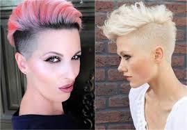 Cheveux Courts Tendance 2018 12 Idées Pour Dames Branchées