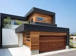 garage door wood lookContemporary Wood Look Garage Doors Design  Interior Home Decor