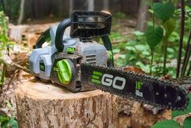 best chainsaw. the best chainsaw for most people, ego power+ 16\u2033 chainsaw. c