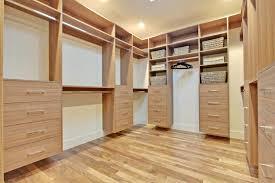 floating cedar made walk in closet organizer wooden floor idea wood for closets