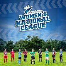 Final Whistle Women's National League
