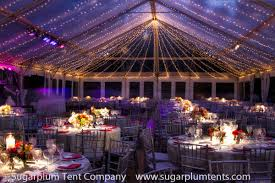 tent lighting ideas. Sugarplum Tent Company Lighting Ideas