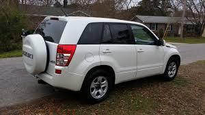 2009 Suzuki Grand Vitara - Overview - CarGurus