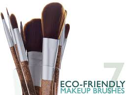 7 eco friendly and vegan makeup brushes for free primping