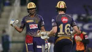 They floundered it against rcb and today were slow off the blocks. M08 Kkr Vs Srh Match Highlights