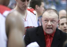 Frankie Smith resigns as Saginaw Valley State men's basketball coach -  mlive.com