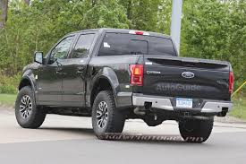 2018 ford lighting. fine ford fordf150mulespyphoto14 with 2018 ford lighting s