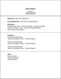 resumes for part time jobs first job resume high school student job resume free resume