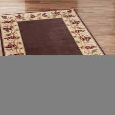 braided mat persian rugs square braided rugs the rug large kitchen rugs