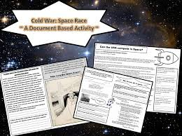 cold war dbq essay space race cold war mini dbq packet primary  space race cold war mini dbq packet primary sources this four page dbq packet allows students essay examples