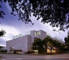 Museum of Fine Arts, Houston Audrey Jones Beck Building - Hines
