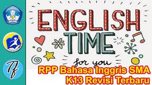 Check spelling or type a new query. Rpp Bahasa Inggris Sma Kurikulum 2013 Revisi 2017