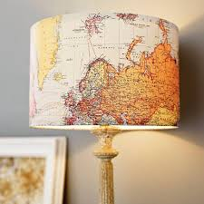home office space inspiration yfsmagazine. home office space inspiration yfsmagazine photo handmade vintage map lampshade by rosieu0027s lampshades source notonthehighstreetcom i
