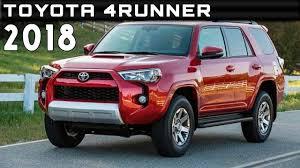 2018 Toyota 4Runner TRD Pro Price - Auto Car Update