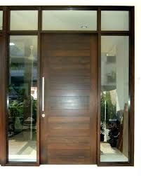 front doors designs best main double door design image single glass in style cover window treatmen